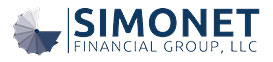 Simonet Financial Group Logo
