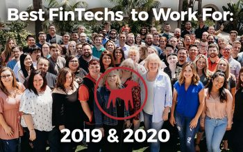 Best Fintechs to work for