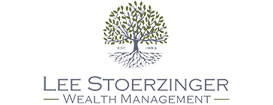 Lee Stoerzinger Wealth Management logo