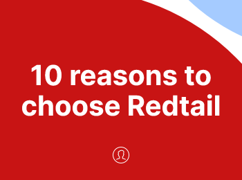 10 reasons to choose Redtail