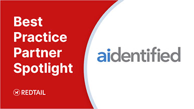 Best practice partner spotlight Aidentified