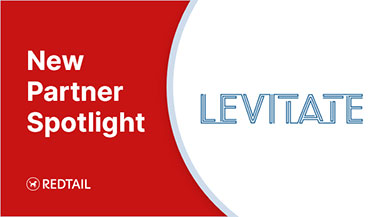 New partner spotlight Levitate