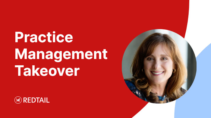 Practice Management Takeover with Deborah Fox