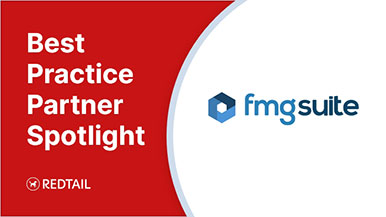 Best practice partner spotlight - FMG Suite