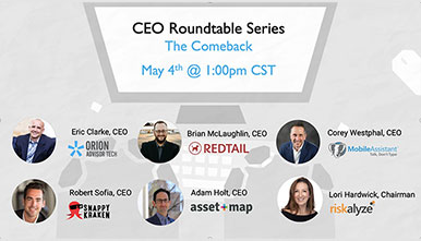 CEO Roundtable series