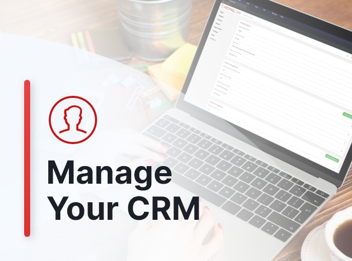 Manage Your CRM – General Options